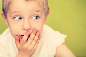 Profanity and Children