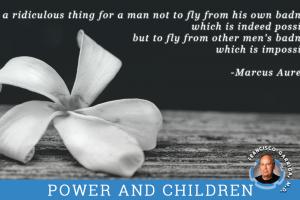 Power and Children