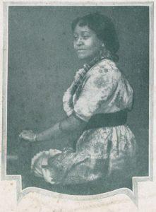 Miss Annie Turnbo Malone